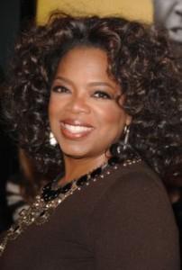 Oprah Winfrey courtesy of IMDb.com